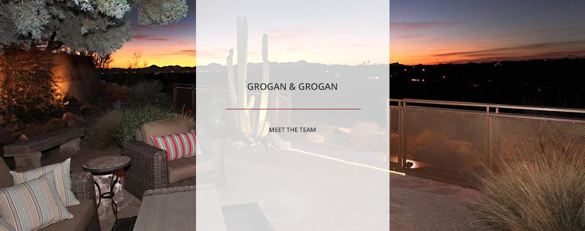Grogan and Grogan Tucson Arizona Real Estate Team