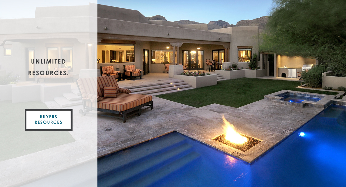 Grogan & Grogan Tucson Luxury Real Estate Buyer's Resources