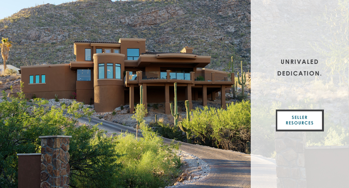 Grogan & Grogan Tucson Luxury Real Estate Seller's Resources