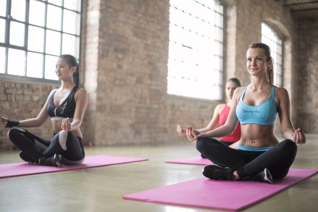 Yoga in Tucson