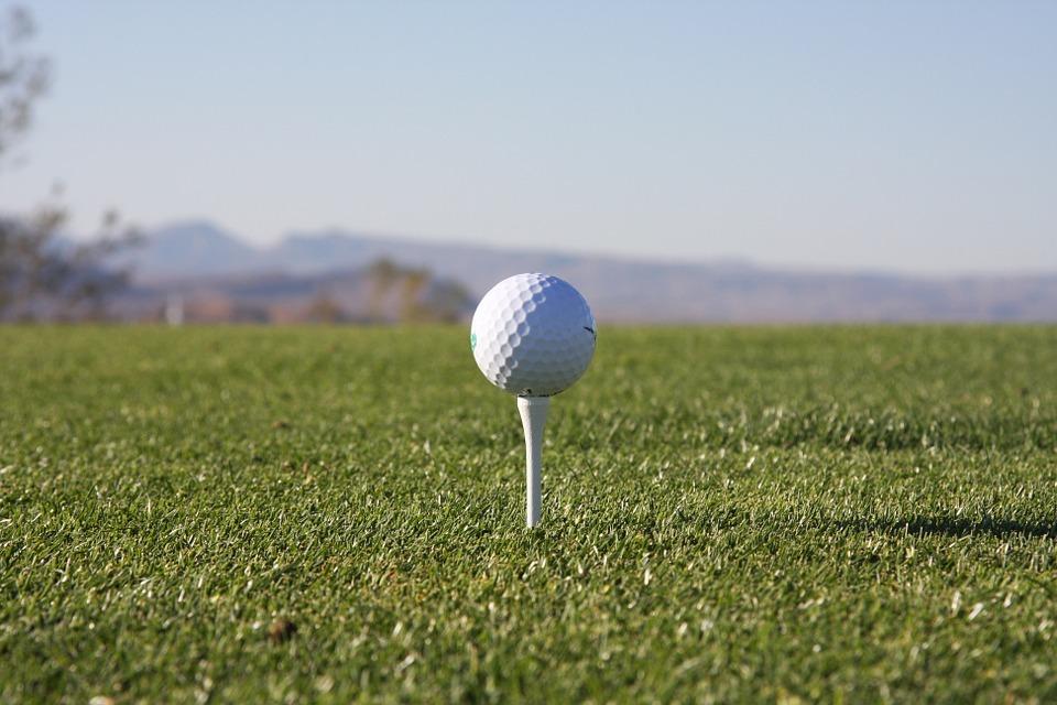 Golf Tcuson