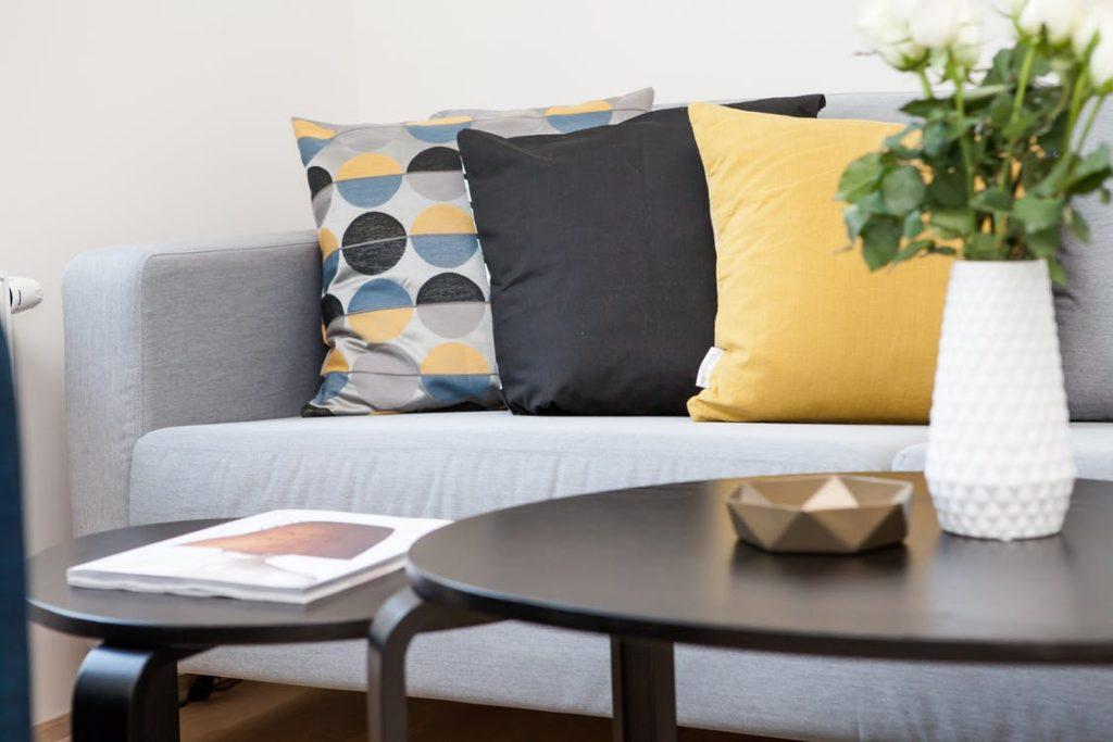 Reconsider furniture Interior Design