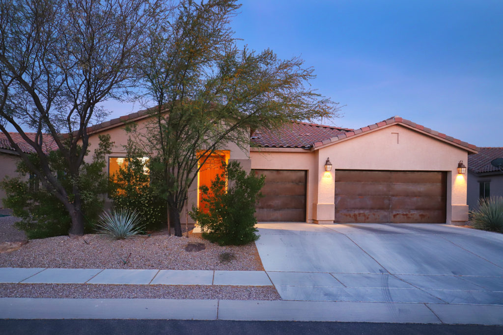 1152 N. ADOBE VILLAGE PLACE, MARANA, AZ 85658
