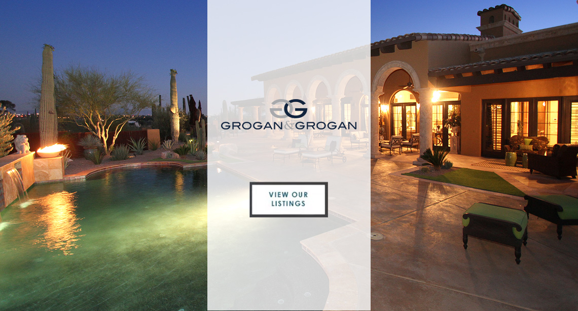 Grogan & Grogan Tucson Luxury Real Estate Homes for Sale