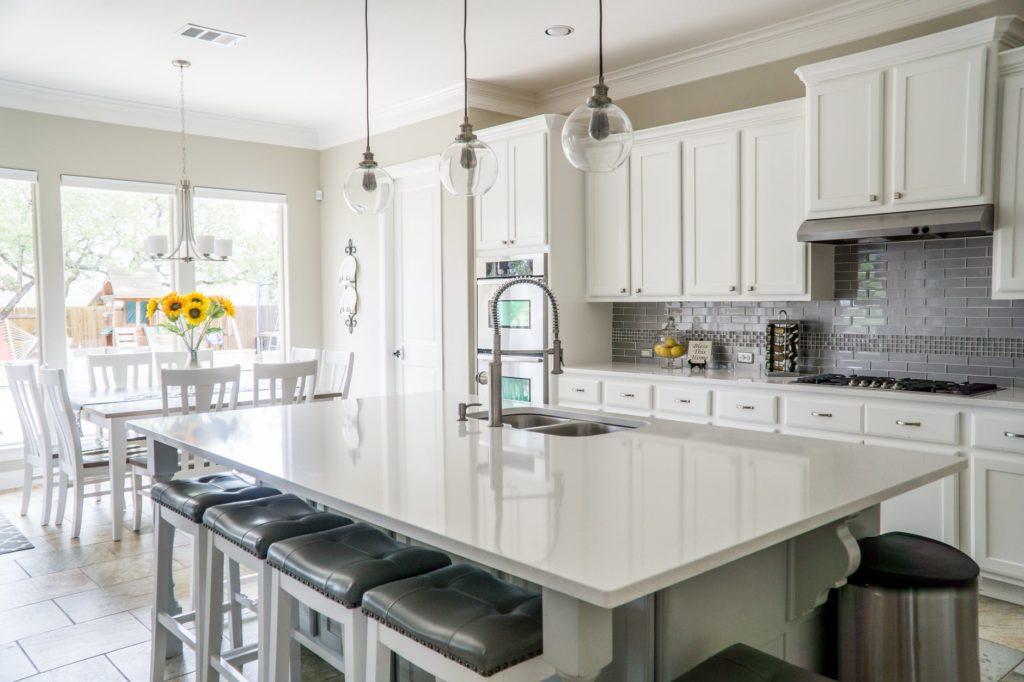Custom kitchen design in Tucson