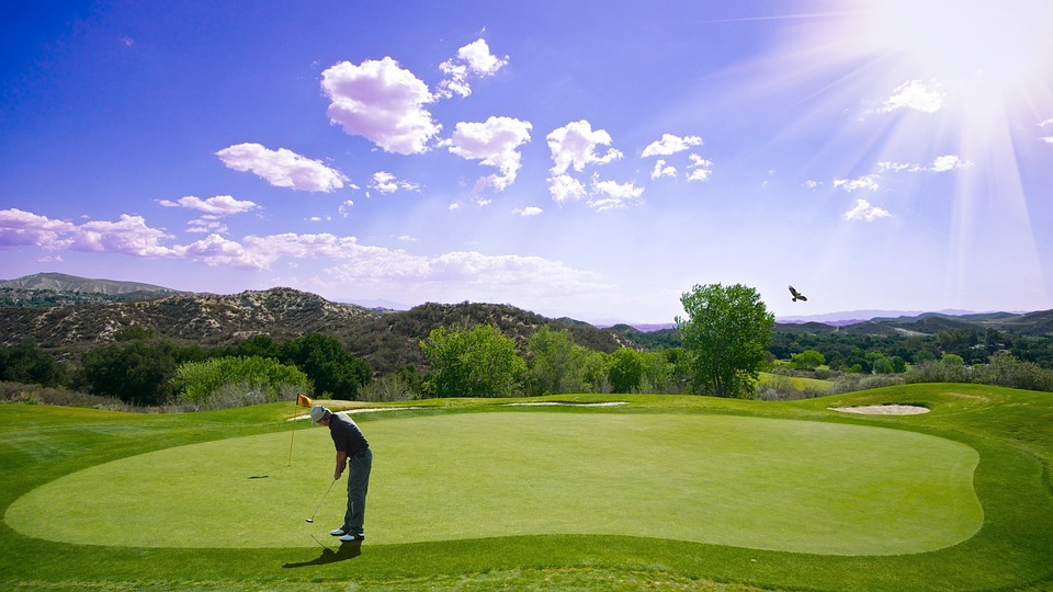 Tucson Golf and Country Clubs