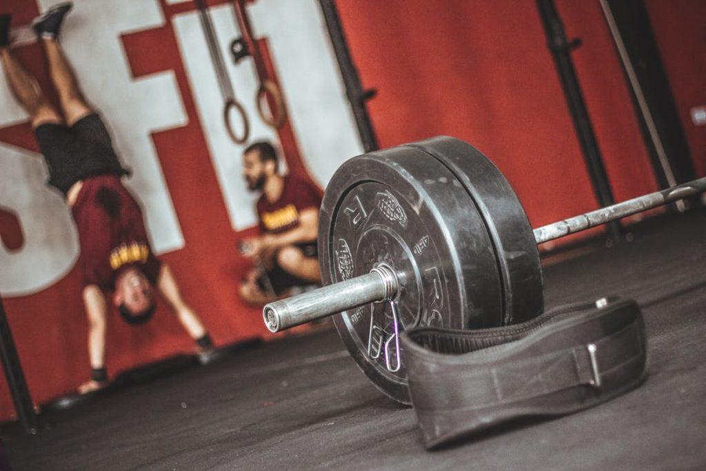 Crossfit Gym in Tucson