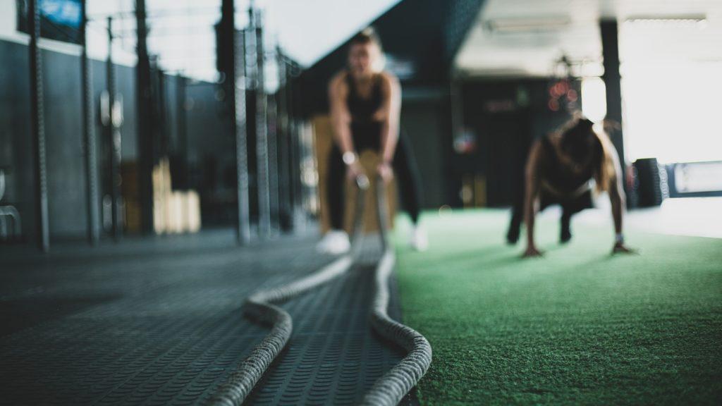 Crossfit Gym in Tucson, Arizona