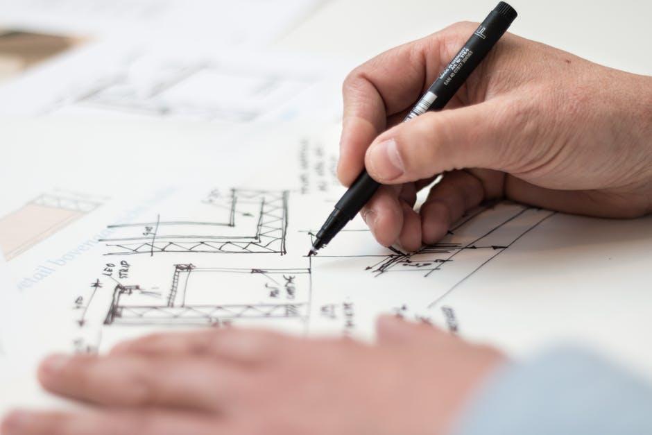 Designing a custom Tucson luxury home