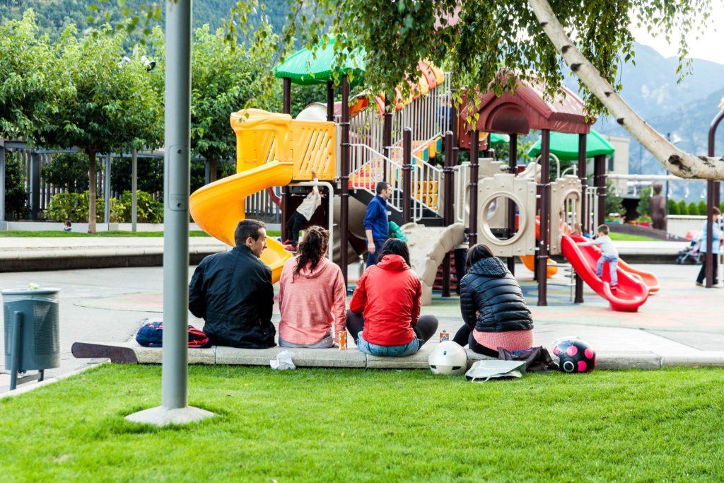 Park in Tucson