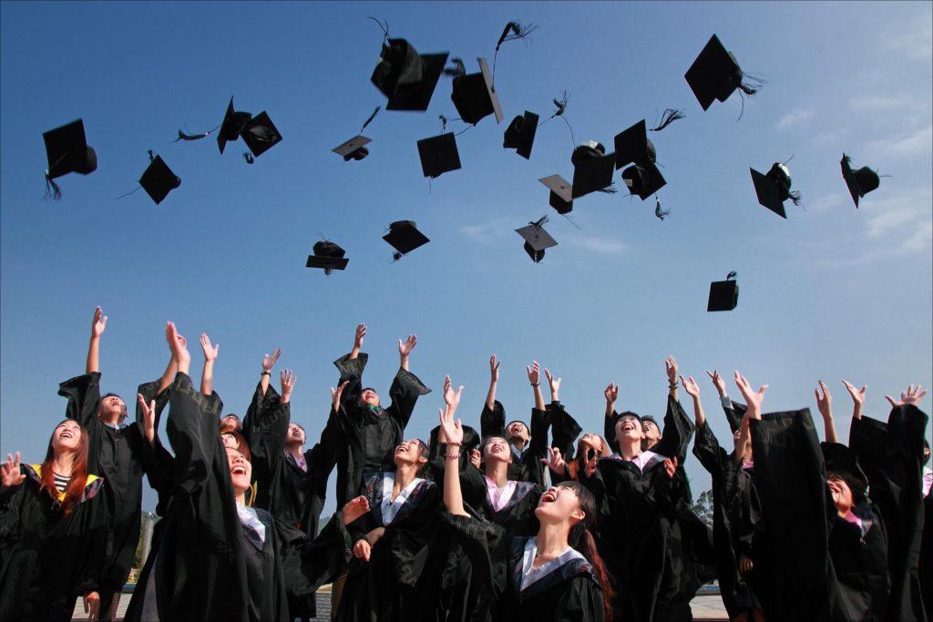 Graduating from Tucson Schools