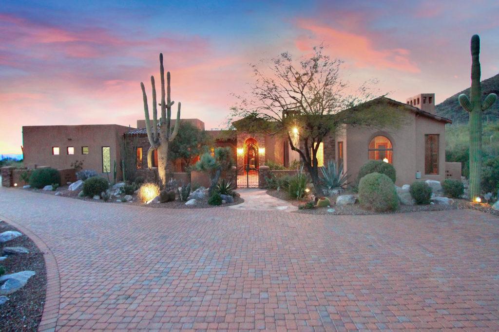 7981 N. BARREL CACTUS DRIVE, TUCSON, AZ 85718