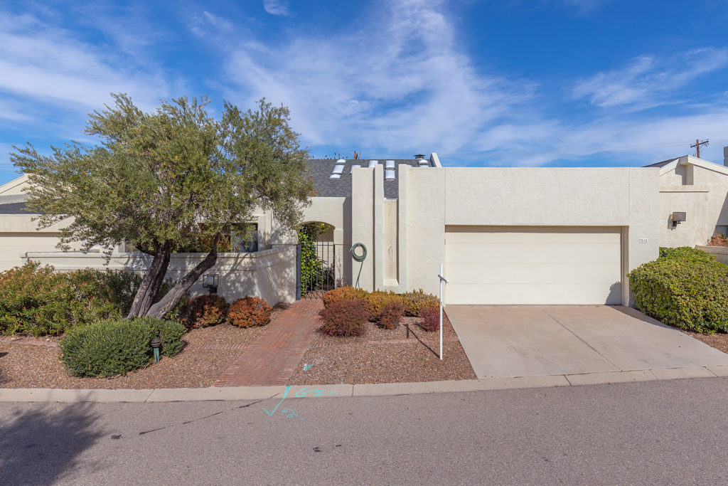 2511 E. FORGEUS PLACE, TUCSON, AZ 85716
