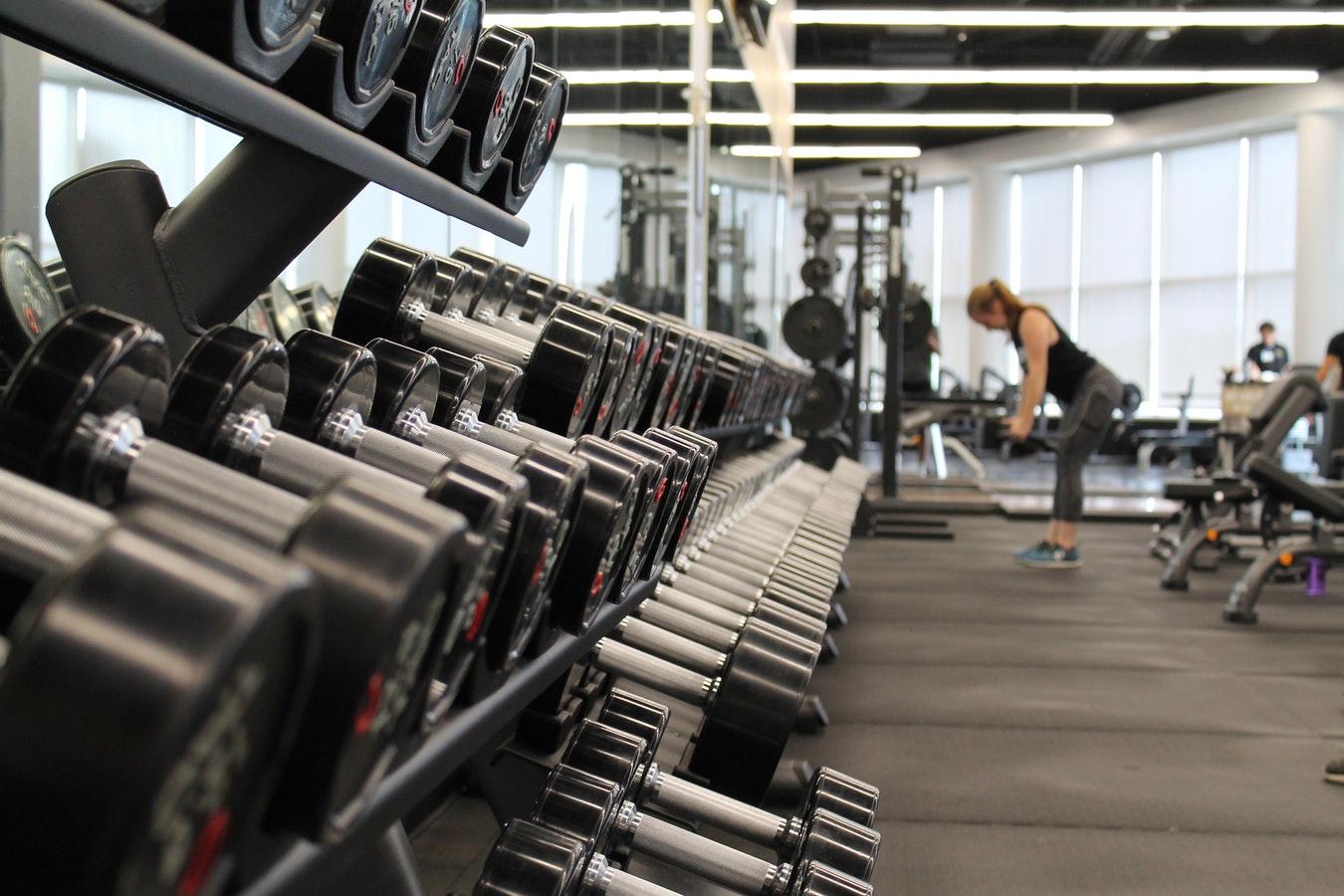 Fitness Centers Tucson