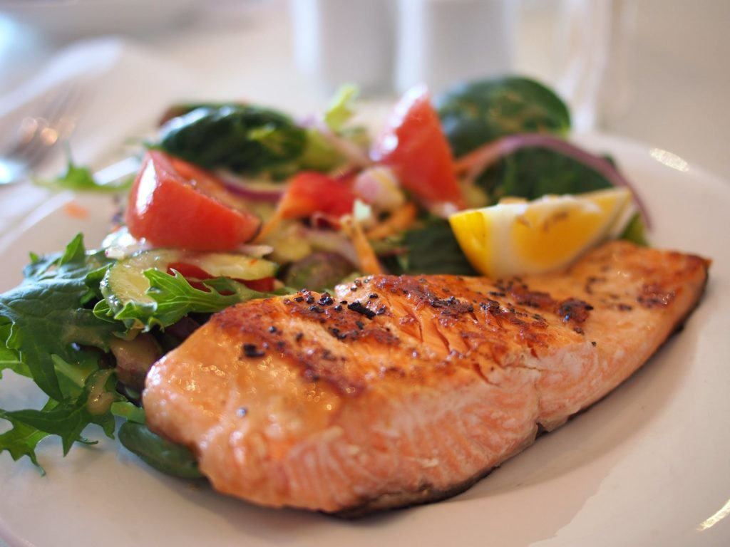 The Stone Canyon Golf Club has an exciting menu of lunch and dinner options for members to enjoy