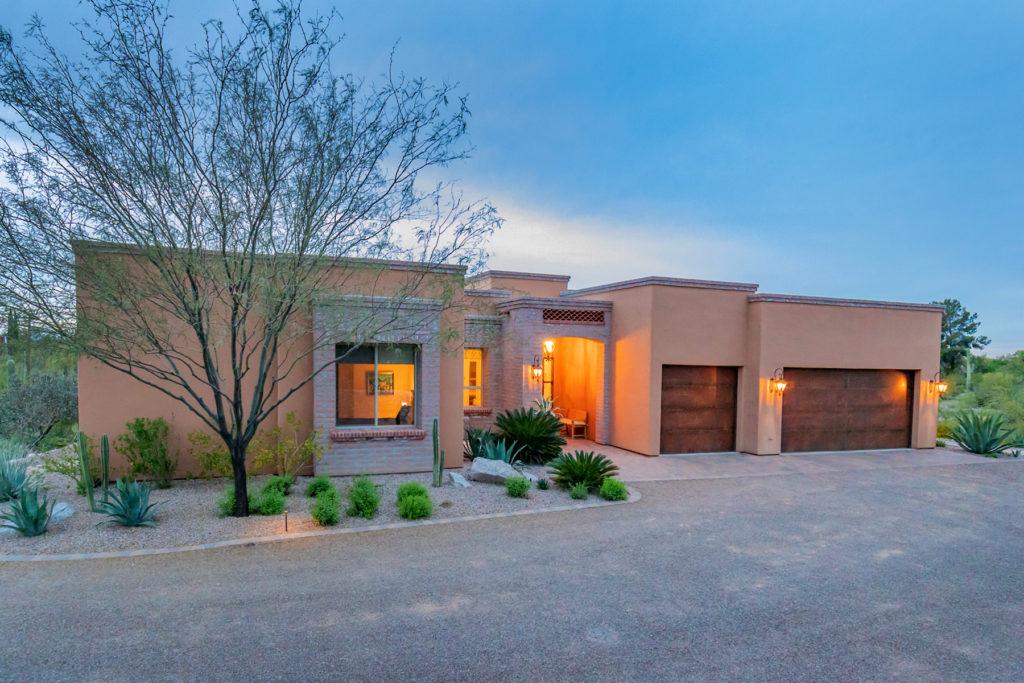 5669 N. CAMPBELL AVENUE, TUCSON, AZ 85718
