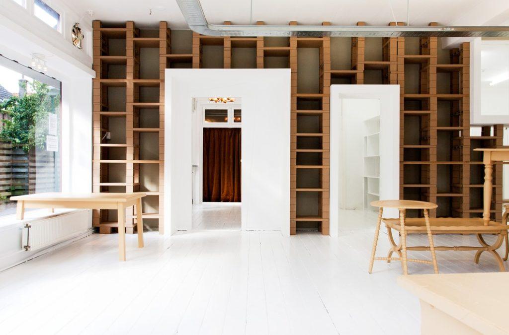 Living room remodel with professional interior designer