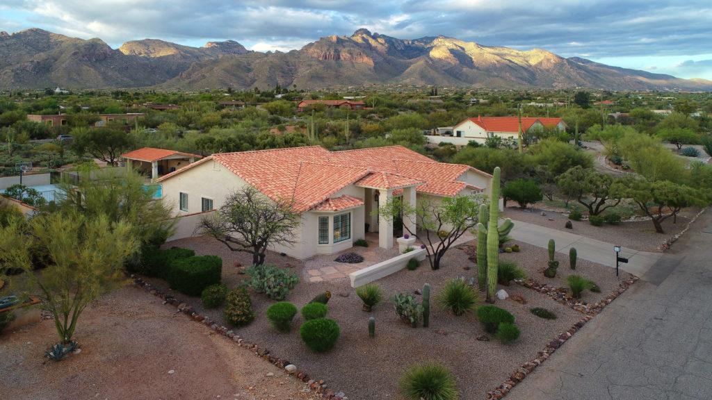 1181 E. PLACITA DE GRACIELA, TUCSON, AZ 85718