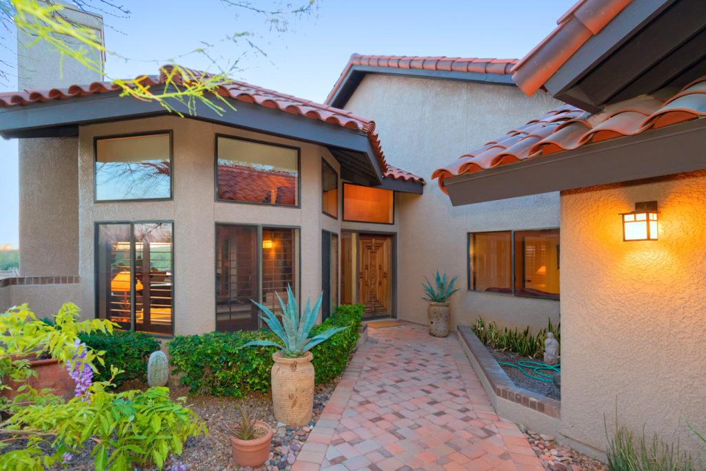 7116 E. GREY FOX LANE, TUCSON, AZ 85750