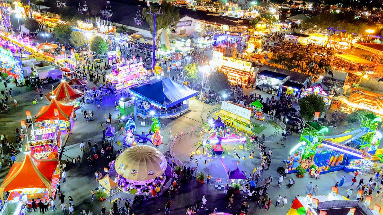 Pima County Fairgrounds