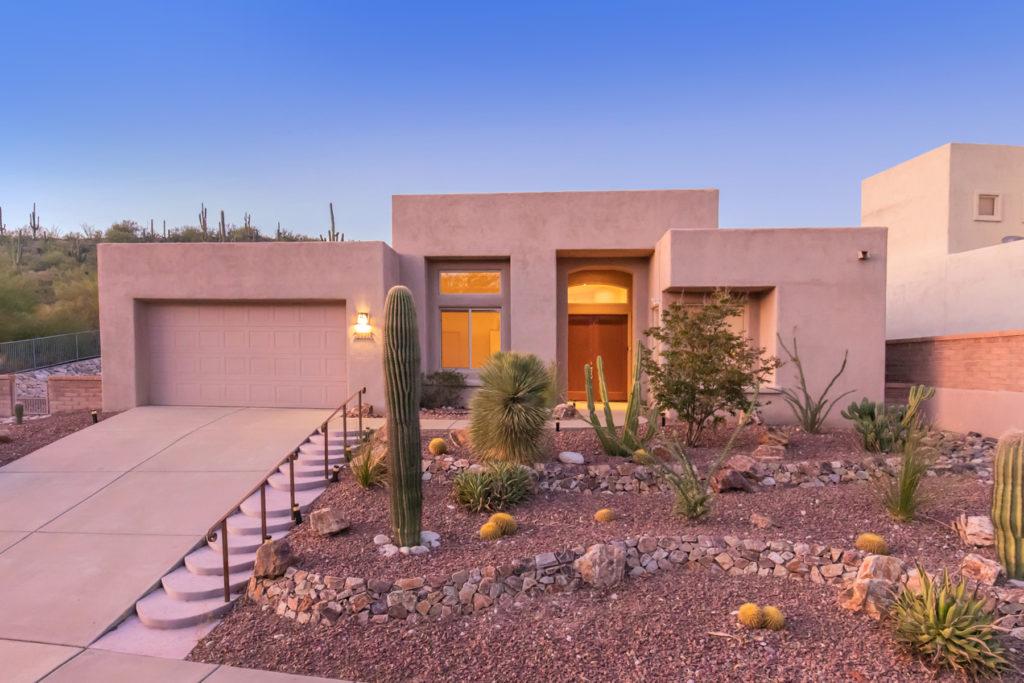 7437 E. RIDGE POINT ROAD, TUCSON, AZ 85750