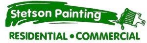 Stetson Painting Company logo