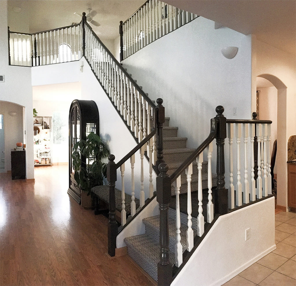 interior painting home