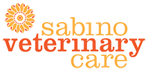 sabino veterinary care