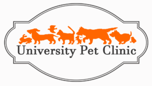 university pet clinic