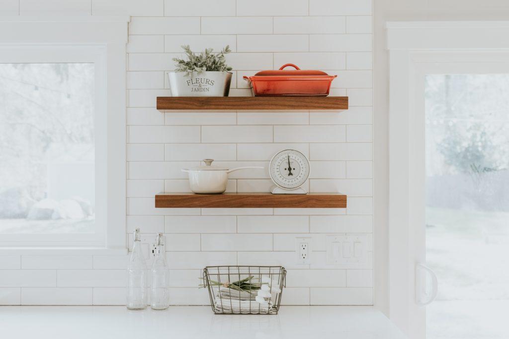 home minimal interior design style