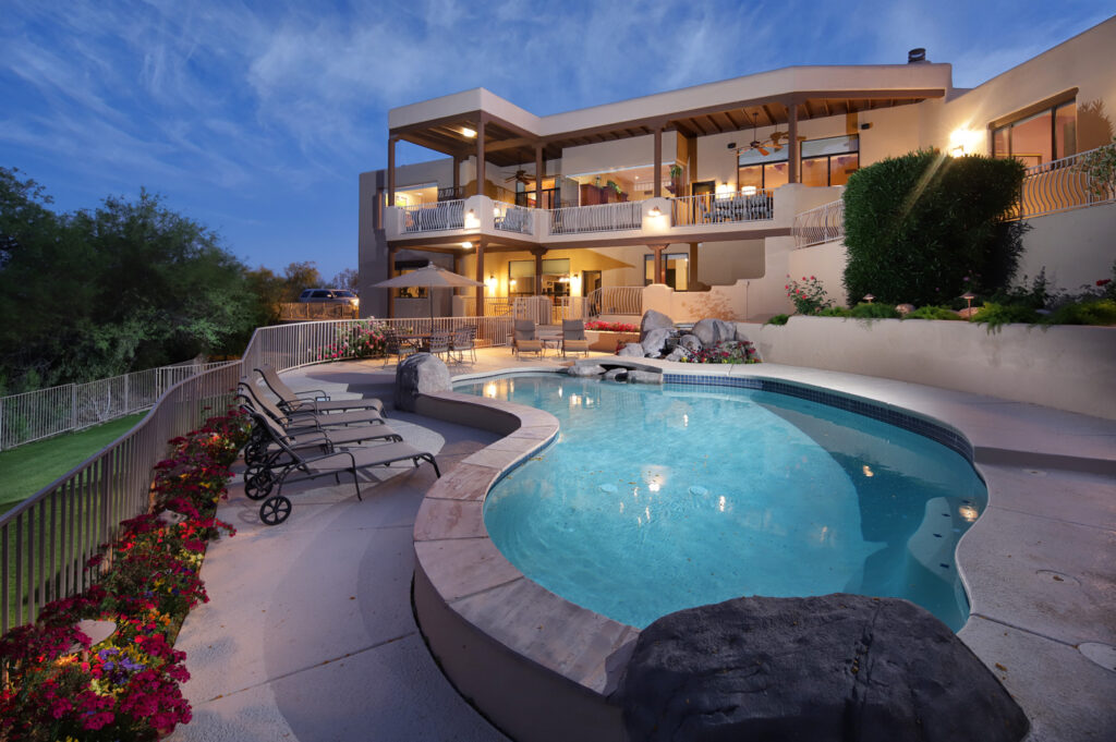 6264 N WHALEBACK PLACE, TUCSON, AZ 85750